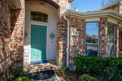 304 MULBERRY DR, FATE, TX 75087 - Photo 2
