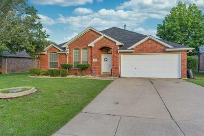 4006 TRAVIS BLVD, Mansfield, TX 76063 - Photo 1