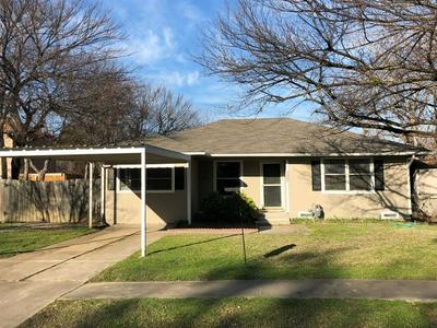 307 INEZ ST, ROANOKE, TX 76262 - Photo 1