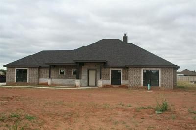 165 WINDMILL CROSSING RD, Ovalo, TX 79541 - Photo 2