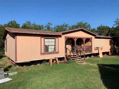 1350 DAN MOODY ST, Buffalo Gap, TX 79508 - Photo 1