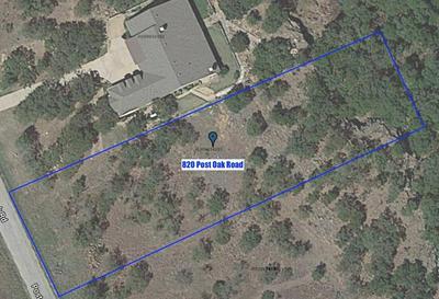 820 POST OAK RD, Gordon, TX 76453 - Photo 1