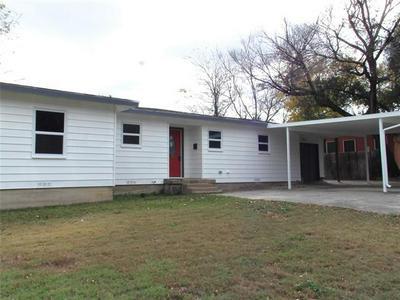 5000 MONETTE ST, Haltom City, TX 76117 - Photo 1