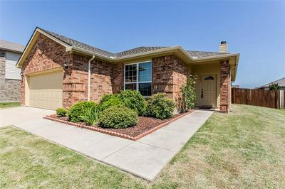 1631 KAWATI WAY, Krum, TX 76249 - Photo 1