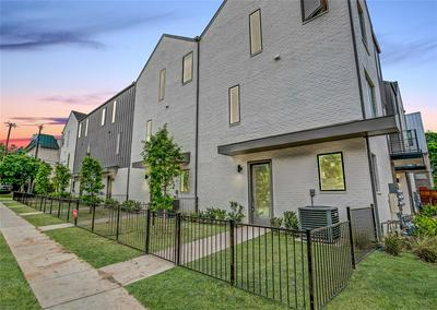 5707 LINDELL AVE # 204, Dallas, TX 75206 - Photo 2