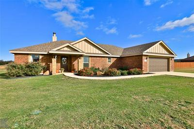 198 COUNTRYSIDE DR, Tuscola, TX 79562 - Photo 1
