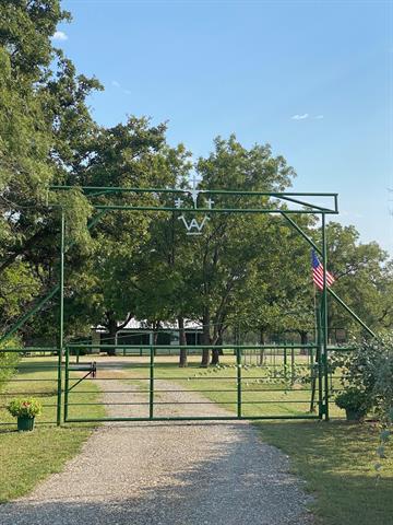 1589 MITCHELL HILL RD, Gordon, TX 76453 - Photo 2