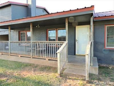 910 AVENUE C, Hawley, TX 79525 - Photo 2