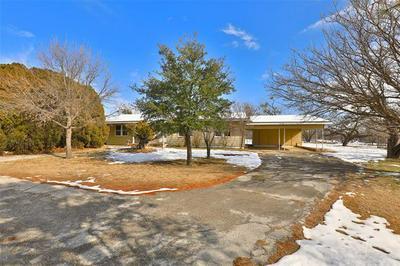 1549 E STATE HIGHWAY 36, Abilene, TX 79602 - Photo 1