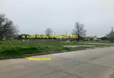 00 AUDIE MURPHY W PARKWAY, FARMERSVILLE, TX 75442 - Photo 1