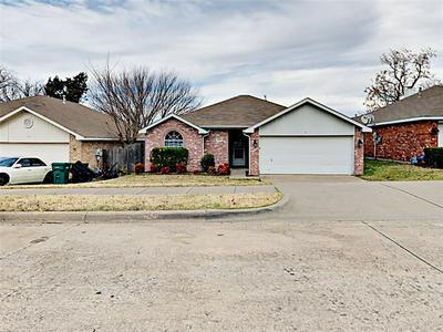 1106 PARKER CT, Cedar Hill, TX 75104 - Photo 1