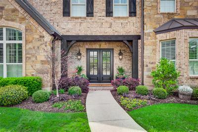 727 LOCKLEY WAY, COLLEYVILLE, TX 76034 - Photo 2