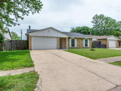 522 WOODCREST WAY, Forney, TX 75126 - Photo 2