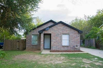 5124 FITZHUGH AVE, Fort Worth, TX 76105 - Photo 1