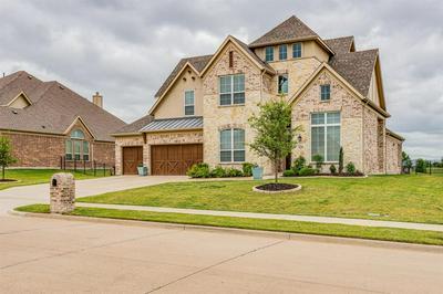 2118 CHIPPEWA HLS, Gunter, TX 75058 - Photo 2