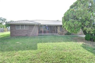 311 PECAN, Gordon, TX 76453 - Photo 1
