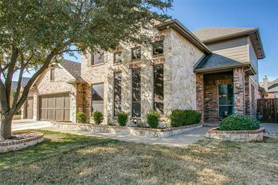 9629 BEN HOGAN LN, Fort Worth, TX 76244 - Photo 1