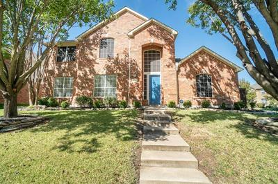 1900 LANDRIDGE DR, Allen, TX 75013 - Photo 1