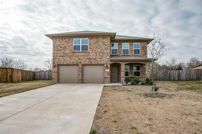 123 SHADY CREEK LN, Terrell, TX 75160 - Photo 1