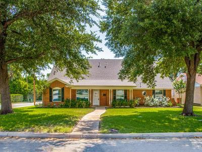 3701 PARK RIDGE BLVD, Fort Worth, TX 76109 - Photo 1