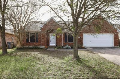1003 KELSEY CT, Forney, TX 75126 - Photo 1