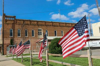 210 N MAIN ST, Winnsboro, TX 75494 - Photo 1