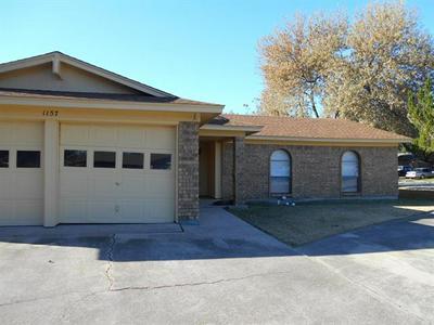1157 S TIMBERLINE DR, Benbrook, TX 76126 - Photo 1