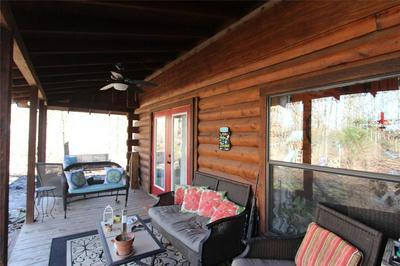 1525 COUNTY ROAD 44900, Blossom, TX 75416 - Photo 2