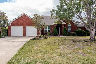 201 LAKEWOOD TRL, Forney, TX 75126 - Photo 2