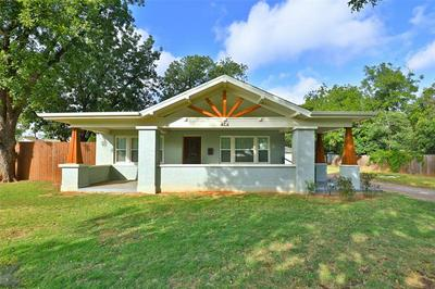 426 S MOCKINGBIRD LN, Abilene, TX 79605 - Photo 1