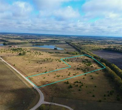 TRACT 2 COUNTY RD 1098, Celeste, TX 75423 - Photo 1