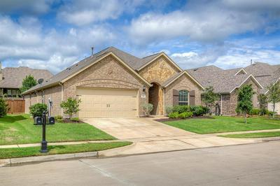 985 CANTERBURY LN, Forney, TX 75126 - Photo 2