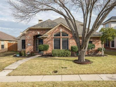 1605 YELLOWSTONE AVE, LEWISVILLE, TX 75077 - Photo 1