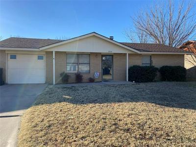 3750 PURDUE LN, Abilene, TX 79602 - Photo 1