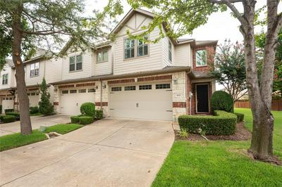 833 APPLE HILL DR, Allen, TX 75013 - Photo 1