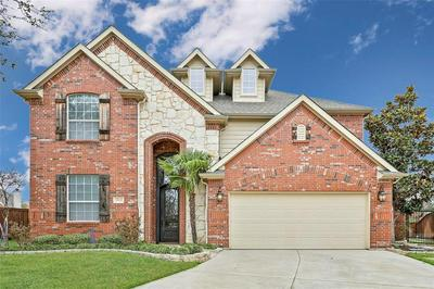 1912 FOUNTAIN WOOD DR, EULESS, TX 76039 - Photo 1