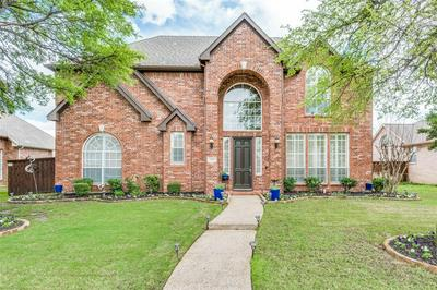 424 BEACON HILL DR, COPPELL, TX 75019 - Photo 1