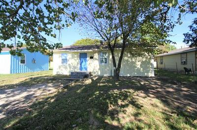 807 N BLANCHE ST, Terrell, TX 75160 - Photo 1