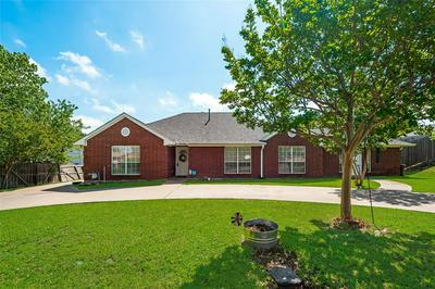 107 KING AVE, Howe, TX 75459 - Photo 1