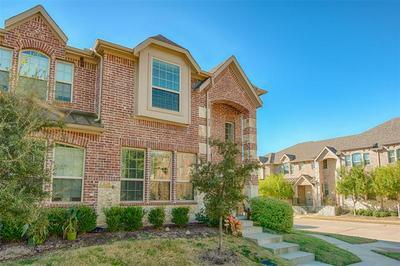 2518 TYE LN, Lewisville, TX 75056 - Photo 2