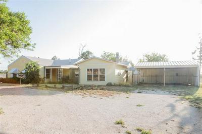 2032 AVENUE P, Anson, TX 79501 - Photo 2