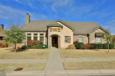 750 MARLIN DR, Abilene, TX 79602 - Photo 1