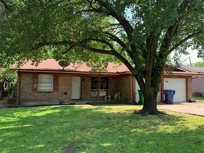 3209 EASTLAND AVE, Greenville, TX 75402 - Photo 1