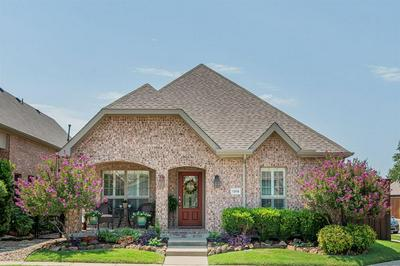 1315 SNOWBERRY DR, Allen, TX 75013 - Photo 1