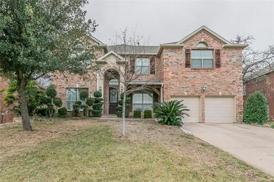 809 WHITLEY CT, Kennedale, TX 76060 - Photo 1