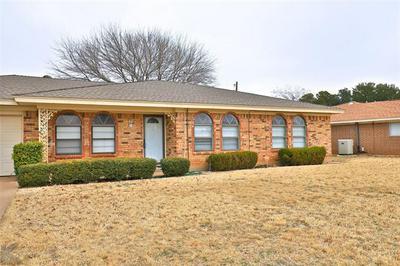 20 STONEGATE RD, Abilene, TX 79606 - Photo 2