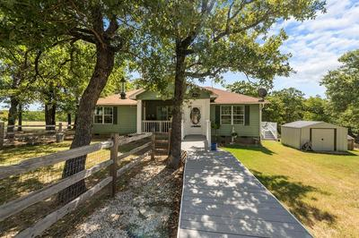470 PRIVATE ROAD 3650, Paradise, TX 76073 - Photo 1