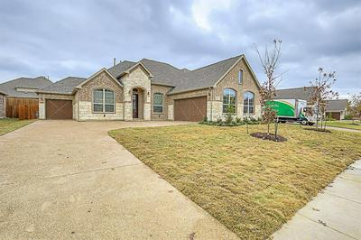 9209 WATERS LN, Rowlett, TX 75089 - Photo 1