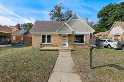 313 EMMA ST, Fort Worth, TX 76111 - Photo 1