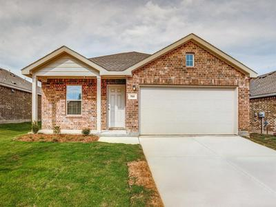 1108 SKYLINE DR, HUTCHINS, TX 75141 - Photo 1